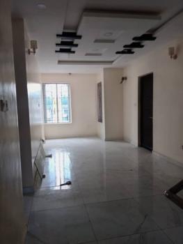a Newly Built 4 Bedroom Semi Detached Duplex, Adeniyi Jones, Ikeja, Lagos, Semi-detached Duplex for Rent