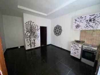 Very Sharp 1 Bedroom Serviced Apartment with Acs, Agungi, Agungi, Lekki, Lagos, Mini Flat for Rent