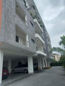 Brand New, Luxury 3 Bedroom Apartment + 1 Bq, Mojisola Onikoyi Estate, Ikoyi, Lagos, Flat / Apartment for Sale