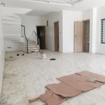Brand New 5 Bedroom Detached Duplex Plus a Bq at Idado Lekki, Idado Lekki, Lekki, Lagos, Detached Duplex for Rent