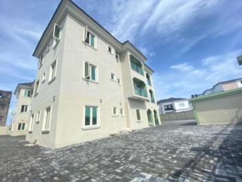 9 Units of Luxury Apartments, Lekki Phase 1, Lekki, Lagos, Block of Flats for Sale