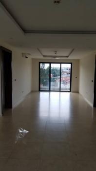 3 Bedroom Flat with Bq, Turnbull Road, Ikoyi, Lagos, Flat for Rent
