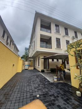 4 Bedrooms Semi Detached Duplex + Bq, Mojisola Onikoyi Estate, Ikoyi, Lagos, Semi-detached Duplex for Sale