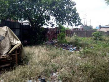Plot of Land Measuring Approximately 17,000 Square Feet, Along Iju Road, Iju Lagos., Iju-ishaga, Agege, Lagos, Mixed-use Land for Sale