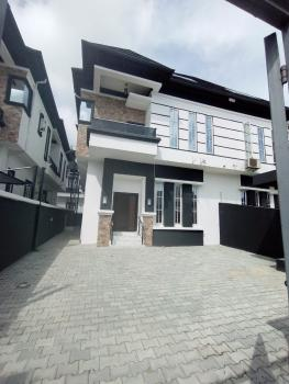 Luxury Built & Spacious 4 Bedroom Duplex with a Room Boys Quarter, Lekky County Homes, Ikota, Lekki, Lagos, Office Space for Sale