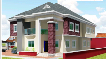 City Gate Estate, Opposite House on The Rock Church, Kukwaba, Abuja, Residential Land for Sale