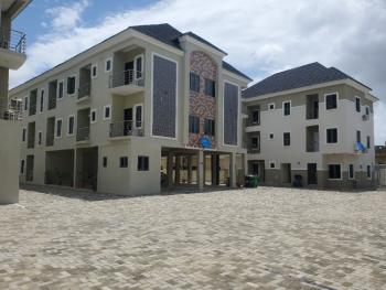 Newly Built Serviced Bedroom Duplex with 24hours Light Swimming Pool, Ikota, Lekki, Lagos, Flat for Sale