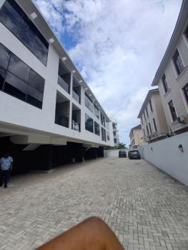 Brand New, 4 Units of Serviced, Luxury 4 Bedroom Terrace Duplex, Mojisola Onikoyi Estate, Ikoyi, Lagos, Terraced Duplex for Rent