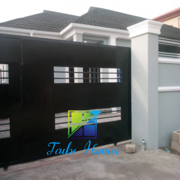 Brand New 3bedroom Bungalow Nestled in a Prime Neighborhood, Abraham Adesanya Estate, Ajah, Lagos, Detached Bungalow for Rent
