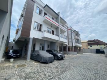 3 Bedrooms Terraced Duplex with a Bq, Oniru, Victoria Island (vi), Lagos, Terraced Duplex for Rent