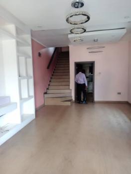 an Executive 3 Bedroom Duplex, Adeniyi Jones, Adeniyi Jones, Ikeja, Lagos, Semi-detached Duplex for Rent