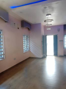 an Executive 4 Bedroom Duplex, Adeniyi Jones, Ikeja, Lagos, Semi-detached Duplex for Rent
