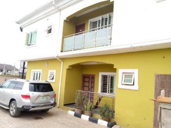 Standard 3 Bedroom Flat (2 Tenants), Opic, Isheri North, Lagos, Flat for Rent