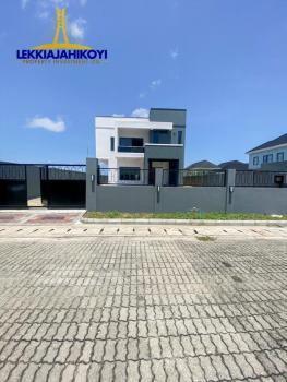 4 Bedroom Detached Duplex with Bq, Mayfair Garden, Awoyaya, Awoyaya, Ibeju Lekki, Lagos, Detached Duplex for Sale