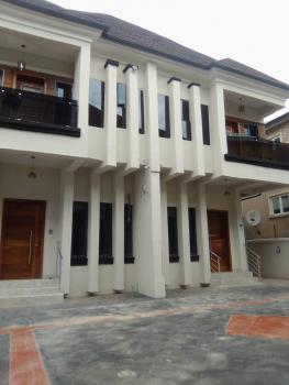 Newly Built 4bedroom Semi with Bq, 2nd Toll Gate, Lekki Phase 2, Lekki, Lagos, Semi-detached Duplex for Sale