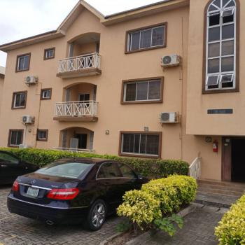 Serviced 3 Bedroom Flats with a Room Bq, Victory Park, Osapa London, Osapa, Lekki, Lagos, Residential Land for Sale