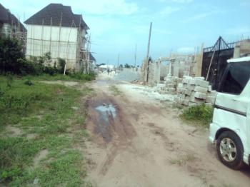 Dry Plots of Land Available in an Estate, Redemption Estate, Portharcourt Road, Avu, Owerri West, Imo, Residential Land for Sale