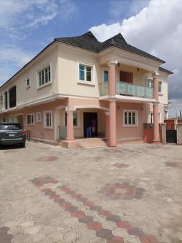 Clean Very Spacious 4 Bedrooms Duplex, Isheri Gateway Estate, Gra Phase 1, Magodo, Lagos, Detached Duplex for Rent