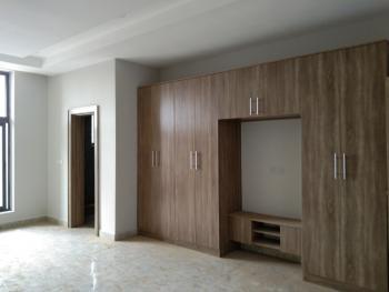 Newly Built Six Units of Four Bedroom Terrace Duplex, Guzape District, Abuja, Terraced Duplex for Rent