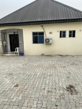 Furnished Pure Water Factory Is Available, Abule Kpanu,after Imalete Bus Stop, Ibeju Lekki, Lagos, Factory for Sale