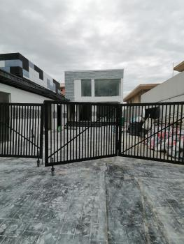 New Building, Lekki Phase 1, Lekki, Lagos, Plaza / Complex / Mall for Rent