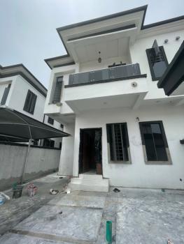 Luxury 4bedroom Duplex with a Bq, Lekki, Lagos, Semi-detached Duplex for Sale