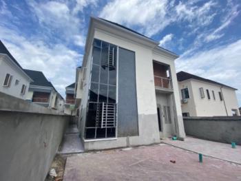 5 Bedroom Detached, Ikota Gra, Lekki Phase 1, Lekki, Lagos, Detached Duplex for Sale
