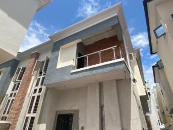 4 Bedroom Semi Detached, Ikota Gra, Lekki Phase 1, Lekki, Lagos, Semi-detached Duplex for Sale