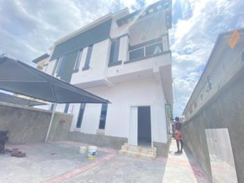 4 Bedroom Semi Detached, Ajah, Lekki Phase 1, Lekki, Lagos, Semi-detached Duplex for Sale