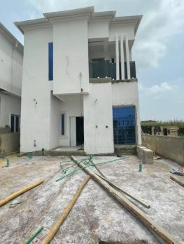 4 Bed Room Well Fitted Fully Detached Duplex, Ajah, Lagos, Detached Duplex for Sale