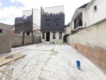 Contemporary 5bed Detached Duplex, Idado Lekki Estate, Idado, Lekki, Lagos, Detached Duplex for Sale