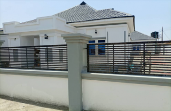 Tastefully Finished 3 En-suite Bedrooms Bungalow, Mohdiib Homes, Along Adangba Abdullahi Street, Fate Tanke Road, Ilorin South, Kwara, Semi-detached Bungalow for Rent