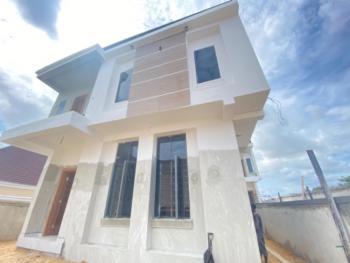 4 Bedroom Detached, Ajah, Lekki Phase 1, Lekki, Lagos, Detached Duplex for Sale