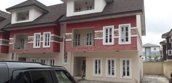 4bedroom Terrace, Cosola Road, Ikate Elegushi, Lekki, Lagos, House for Sale