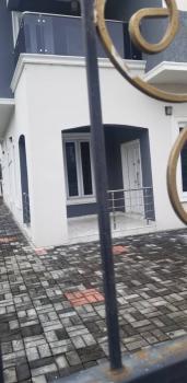 4 Bed Semi-detached with Installed Solar and Inverter, Ajah, Lekki Phase 1, Lekki, Lagos, Semi-detached Duplex for Sale