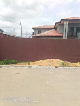 Executive 5bedroom Duplex with Miniflat Bq on Full Plot Tared Street, Akowonjo of Egbeda Road, Akowonjo, Alimosho, Lagos, Detached Duplex for Sale