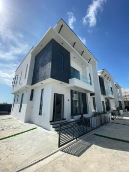Unit of 4 Bedroom Fully Detached Duplex, Ajah, Lagos, Detached Duplex for Sale