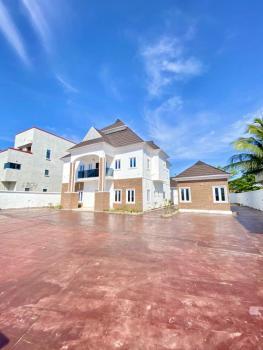 Elegantly Finished 5 Bedroom Fully Detached Duplex, Osapa, Lekki, Lagos, Detached Duplex for Sale