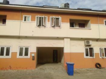 Distress Property. 3 Bedroom Terrace Duplex with Bq, No 1 Tourism Road Off Alpha Beach, Lekki Phase 2, Lekki, Lagos, Terraced Duplex for Sale
