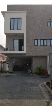 2 Bedroom Flat with Excellent Facilities, Off Babatunde Anjous, Lekki Phase 1, Lekki, Lagos, Flat for Rent
