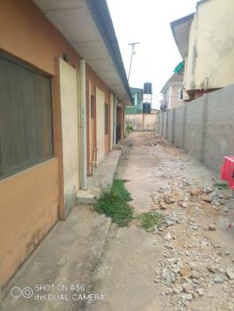 Half Plot of Land 30 By 140 with a Demolishable House in an Estate, Unity, Orelope, Egbeda, Alimosho, Lagos, Residential Land for Sale