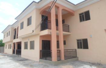 Brand New 2 Bedroom Flat, Naf Golden Quarters, Off Airport Road, Eiyenkorin, Ilorin South, Kwara, Flat for Rent