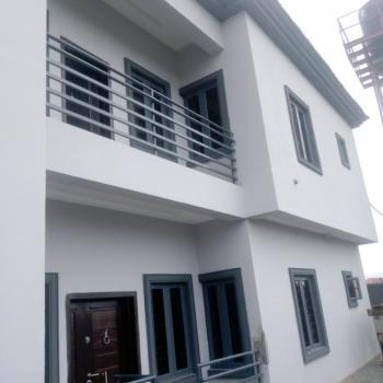 Tastefully Finished 3 Bedrooms Apartment, Skype Estate, Opposite Abraham Adesanya Estate, Ajah, Lagos, Flat for Rent