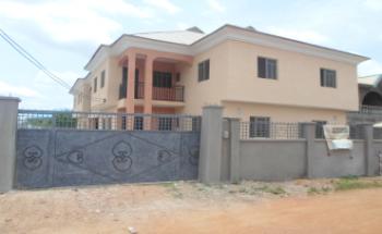 3 Bedroom Flat, Naf Golden Quarters, Off Airport Road, Eiyenkorin, Ilorin South, Kwara, Flat for Rent