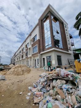 Luxury 4 Bedroom Terrace Duplex in a Strategic Location, Lekki Phase 1, Lekki, Lagos, Terraced Duplex for Sale