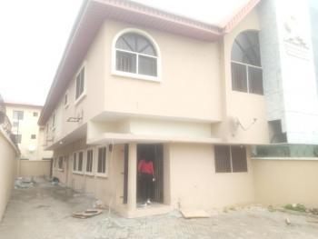 Massive 5 Bedroom  Semi Detached House, Lekki Phase 1, Lekki, Lagos, Office Space for Rent