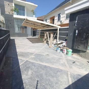 Magnificent 5 Bedroom Luxury Detached Duplex with Bq , Chevron Drive,, Chevron Drive, Lekki, Lagos, Detached Duplex for Sale