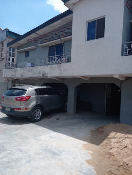 a Very Clean & Decent 2bd Flat @ Off Lawanson, Surulere, Lagos., Off Lawanson Road, Lawanson, Surulere, Lagos, Flat for Rent