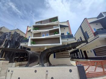 State of The Art Smart Home. 21st Century Architecture, Orchid, Lekki, Lagos, House for Sale