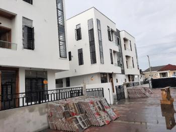 Newly Built Luxury 4 Bedrooms En-suite Semi-detached Duplex, Oniru, Victoria Island (vi), Lagos, Terraced Duplex for Sale